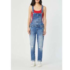 MAVI Jean overalls